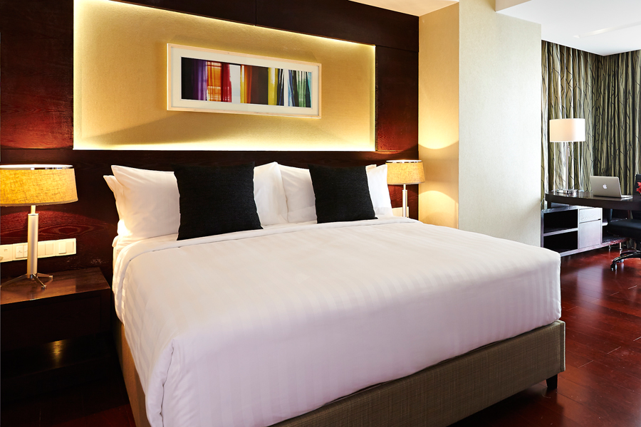 Long Stay Package - Amari Dhaka