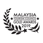 Malaysia Tourism Council Gold Awards 2019