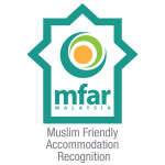 Muslim Friendly Accommodation Recognition