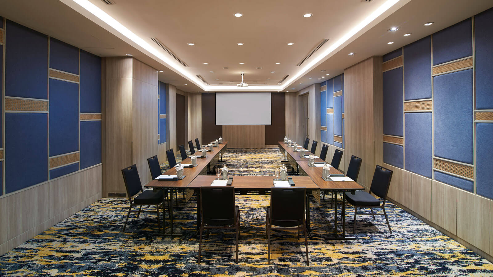 Meeting room - Amari Pattaya
