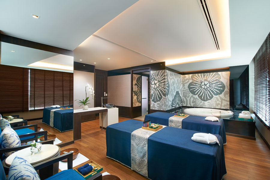 Breeze Spa - Amari Pattaya