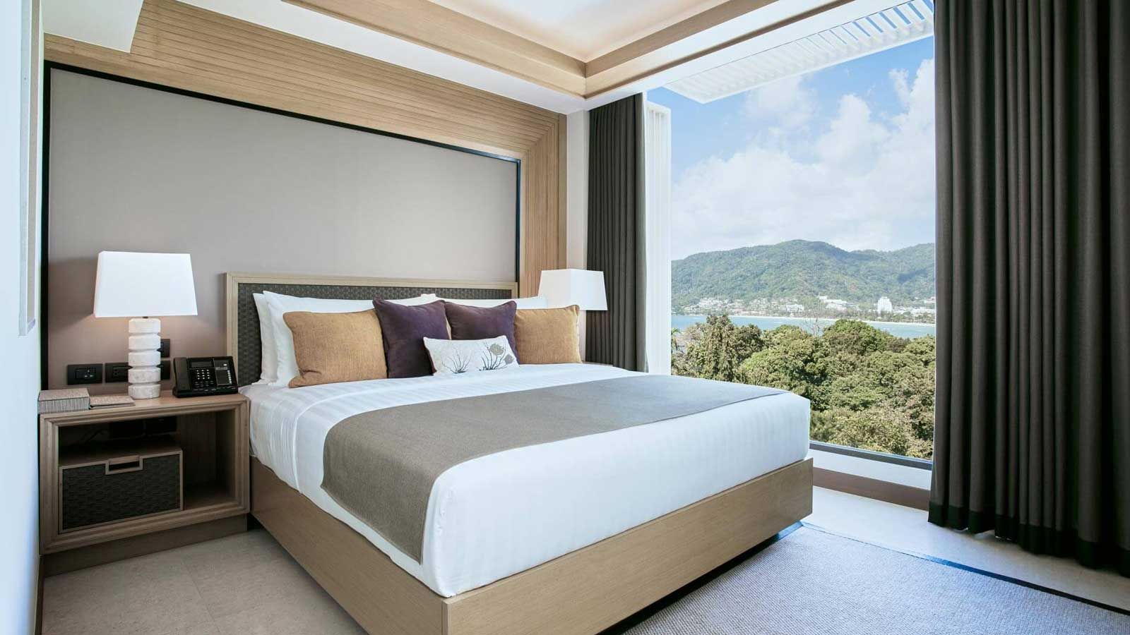 Two Bedroom Suite Ocean Facing