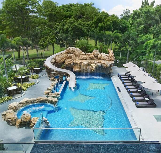 Play - Amari Residences Pattaya