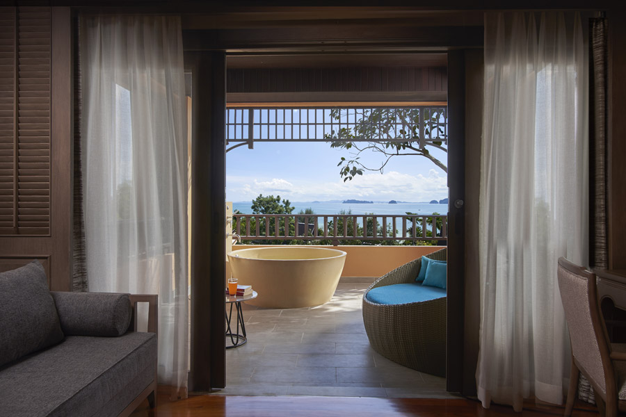 Wellness Retreat Package - Amari Vogue Krabi