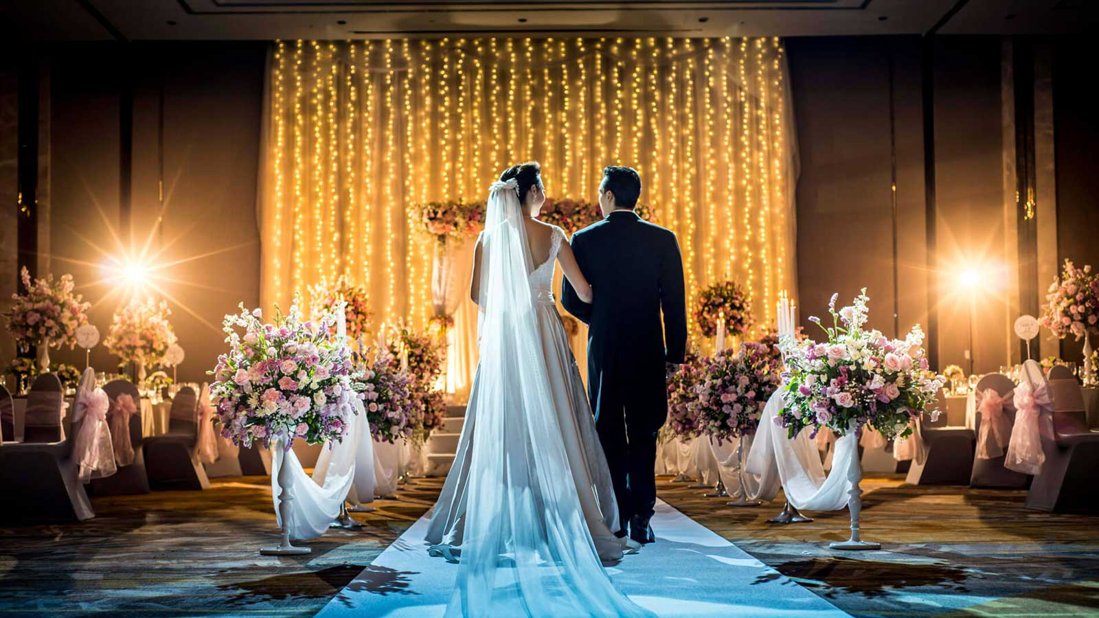 """""""The Journey of Love"""" Wedding Package - {C1690156-7EFE-4B93-9900-54D9B5145564}"""